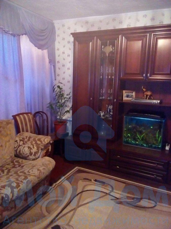 Молодогвардейская, дом/коттедж
