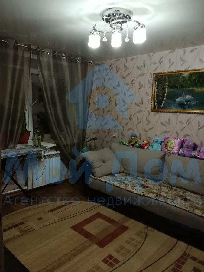 Твардовского, 18, комната