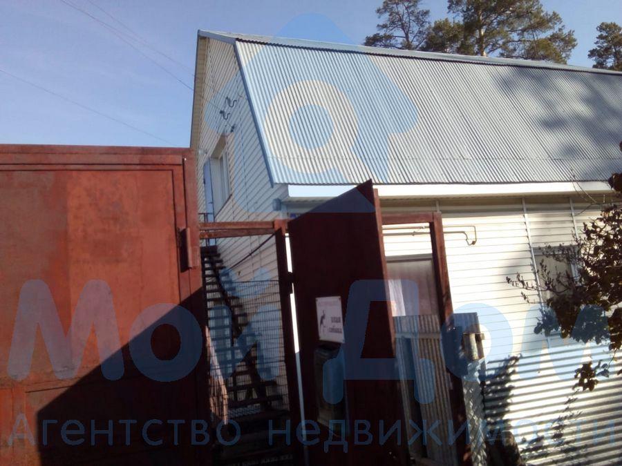 Нахимова, дом/коттедж