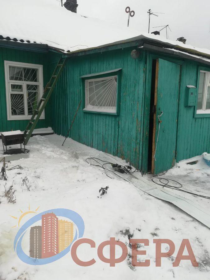 Первомайская, 9, 1-комнатная квартира