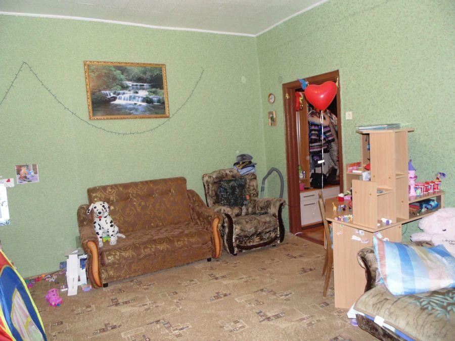 Первомайская, 162, 1-комнатная квартира