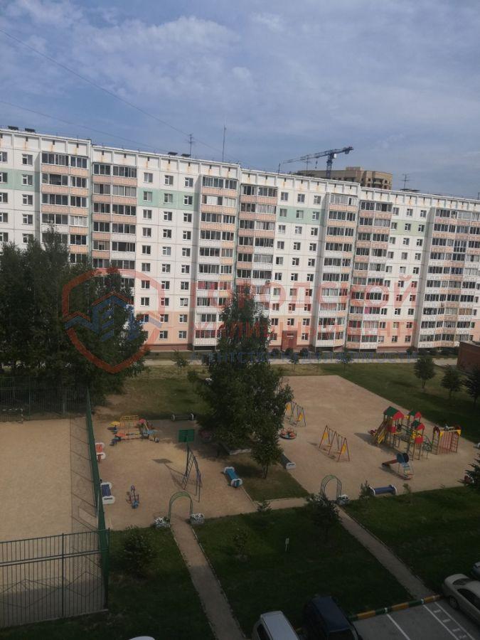 Продам 3-комн. квартиру по адресу Россия, Новосибирская область, Новосибирск, ул. Гребенщикова,14 фото 8 по выгодной цене