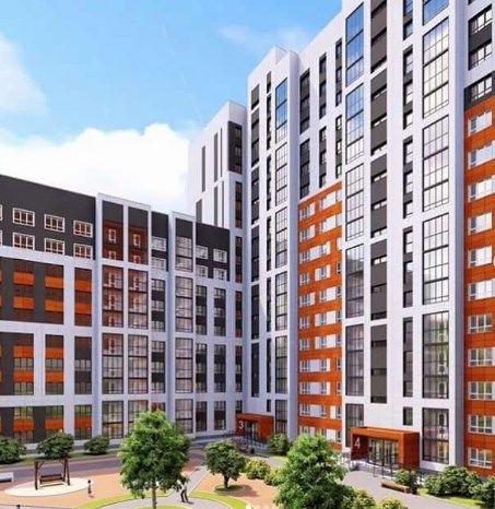 Ленинградская, 322, 3-к квартира
