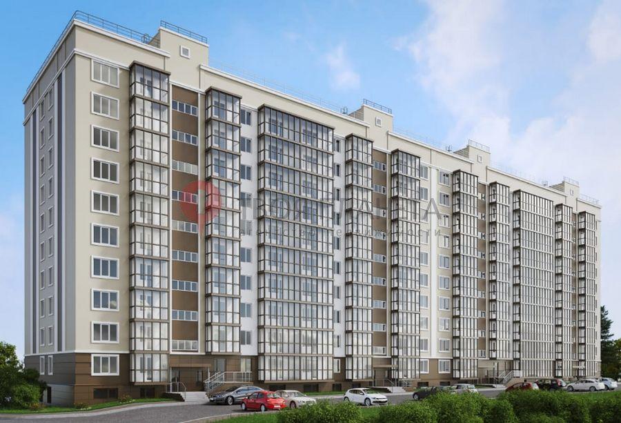 Татьяны Снежиной, 42, 1-к квартира