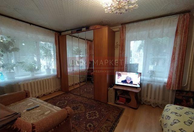Продам 1-комн. квартиру по адресу Россия, Новосибирская область, Новосибирск, ул. Звездная,5 фото 1 по выгодной цене