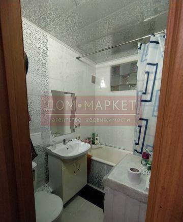 Продам 1-комн. квартиру по адресу Россия, Новосибирская область, Новосибирск, ул. Звездная,5 фото 4 по выгодной цене