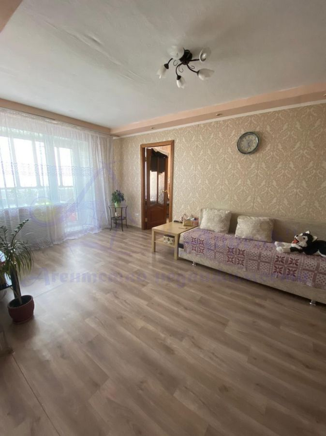 Сибиряков-Гвардейцев, 40, 2-к квартира