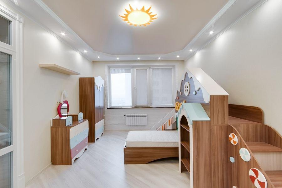 Продам 2-комн. квартиру по адресу Россия, Новосибирская область, Новосибирск, ул. Державина,77 фото 13 по выгодной цене