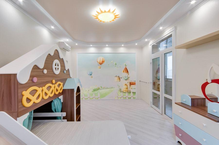 Продам 2-комн. квартиру по адресу Россия, Новосибирская область, Новосибирск, ул. Державина,77 фото 14 по выгодной цене