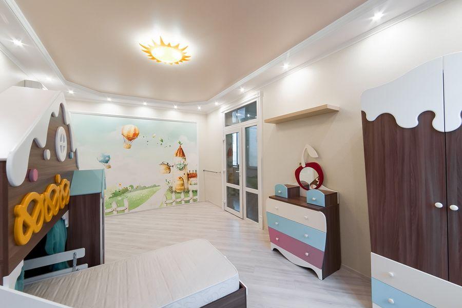 Продам 2-комн. квартиру по адресу Россия, Новосибирская область, Новосибирск, ул. Державина,77 фото 11 по выгодной цене