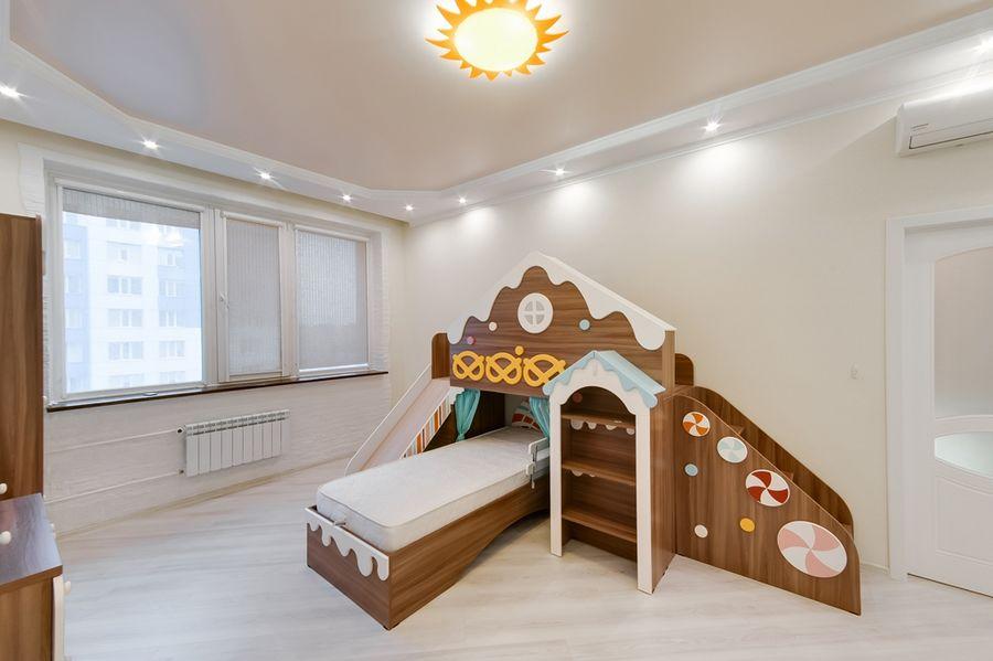Продам 2-комн. квартиру по адресу Россия, Новосибирская область, Новосибирск, ул. Державина,77 фото 12 по выгодной цене