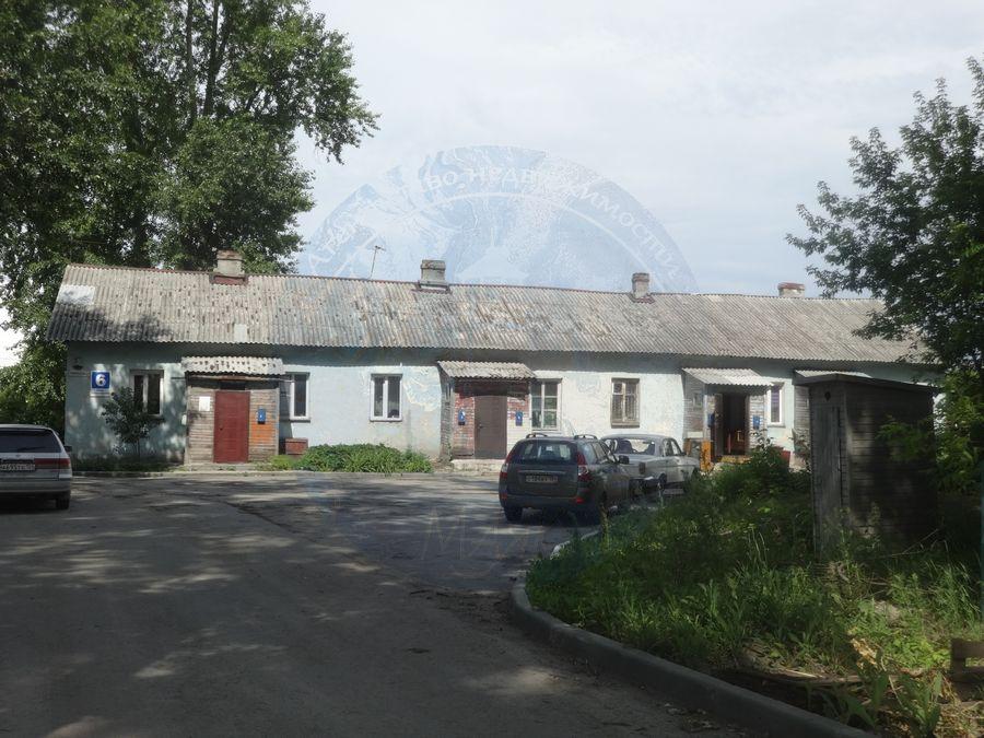 Толмачевская, 6, 1-к квартира