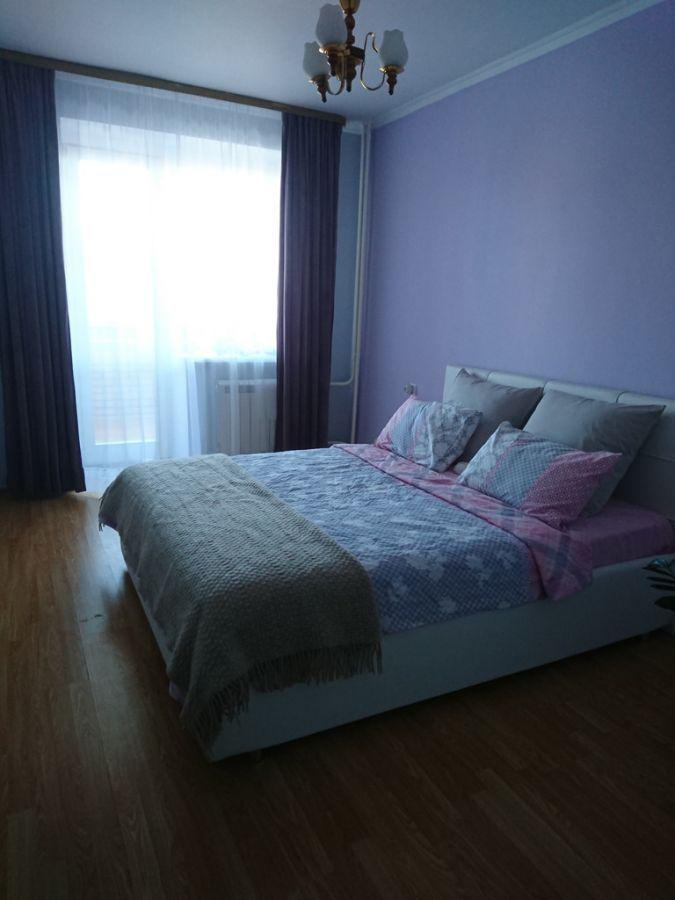 Костычева, 5а, 2-комнатная квартира
