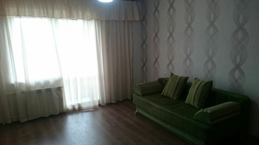 Лескова, 15, 2-комнатная квартира