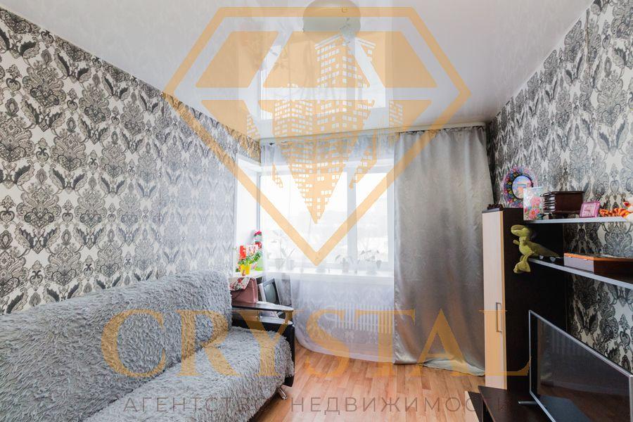 Лазарева, 31а, комната