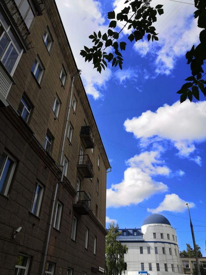 Крылова, 2, 3-к квартира