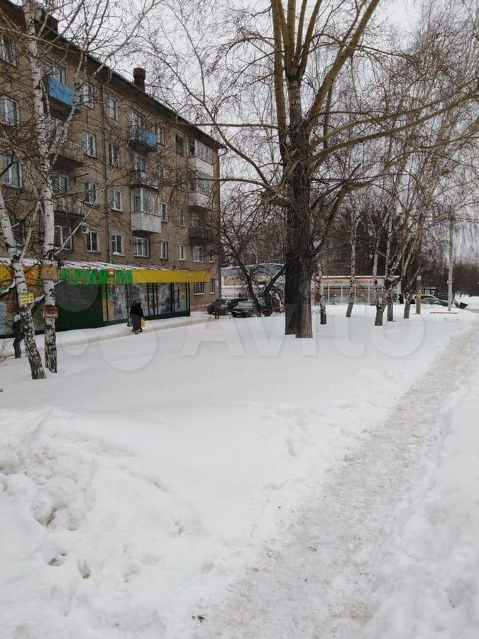 Первомайская, 100, 1-к квартира
