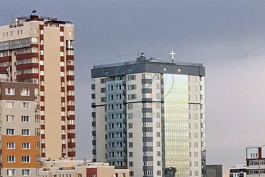 Продам 2-комн. квартиру по адресу Россия, Новосибирская область, Новосибирск, ул. Гоголя,40/1 фото 21 по выгодной цене