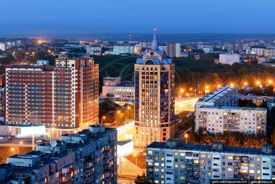 Продам 2-комн. квартиру по адресу Россия, Новосибирская область, Новосибирск, ул. Гоголя,40/1 фото 22 по выгодной цене
