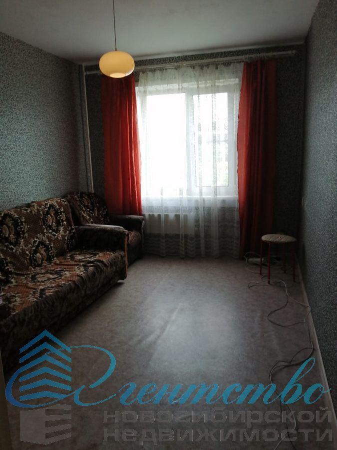 Продам 1-комн. квартиру по адресу Россия, Новосибирская область, Новосибирск, ул. Мира,59 фото 0 по выгодной цене