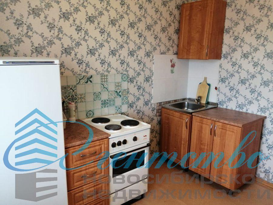 Продам 1-комн. квартиру по адресу Россия, Новосибирская область, Новосибирск, ул. Мира,59 фото 4 по выгодной цене