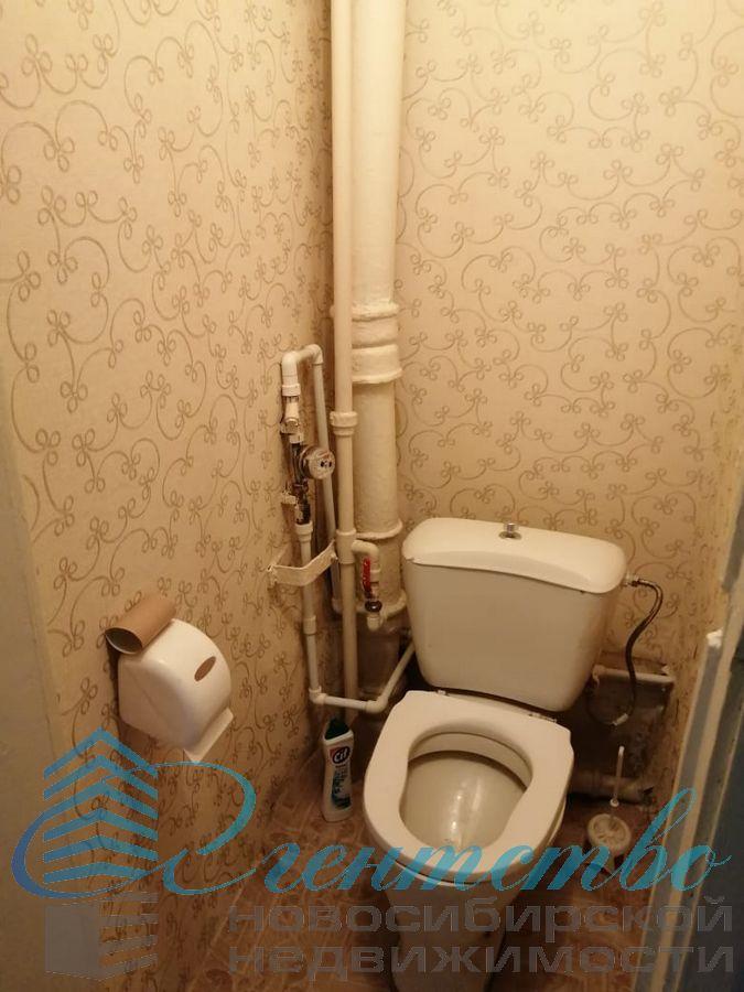 Продам 1-комн. квартиру по адресу Россия, Новосибирская область, Новосибирск, ул. Мира,59 фото 6 по выгодной цене