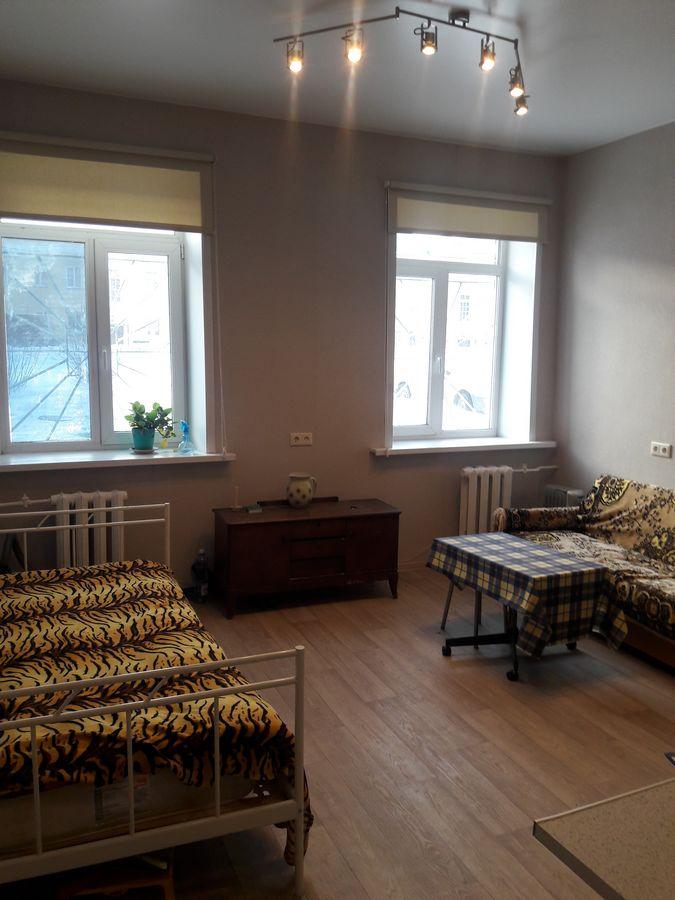 Крашенинникова 2-й, 10, 1-к квартира