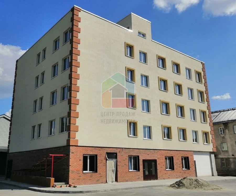 Ленинградская, 347а, 1-к квартира