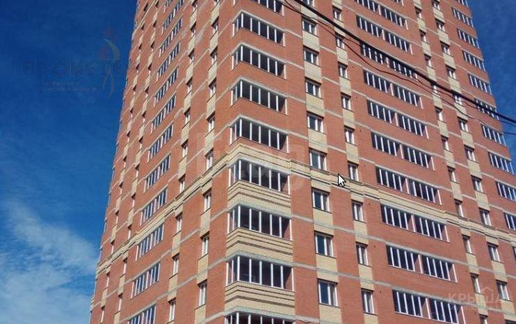 Сержанта Коротаева, 5 стр, 1-комнатная квартира