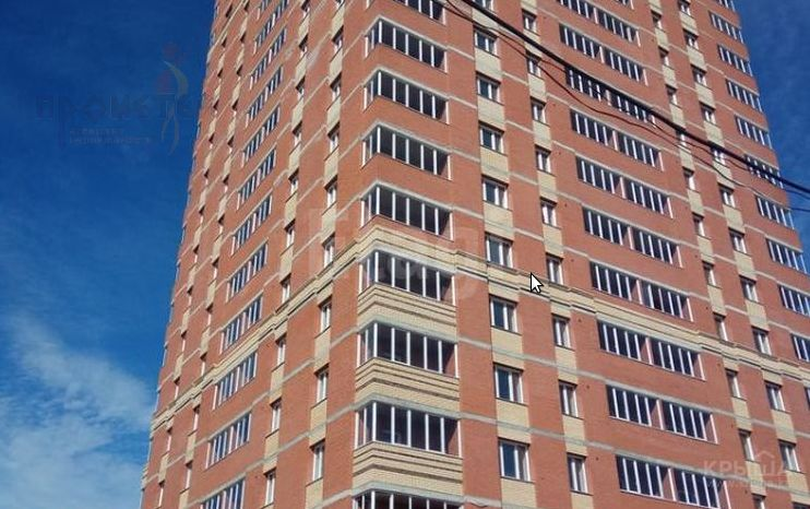 Сержанта Коротаева, 5 стр, 2-комнатная квартира