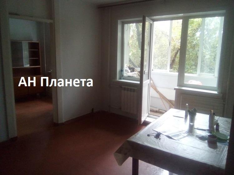 Немировича-Данченко, 155, 2-к квартира