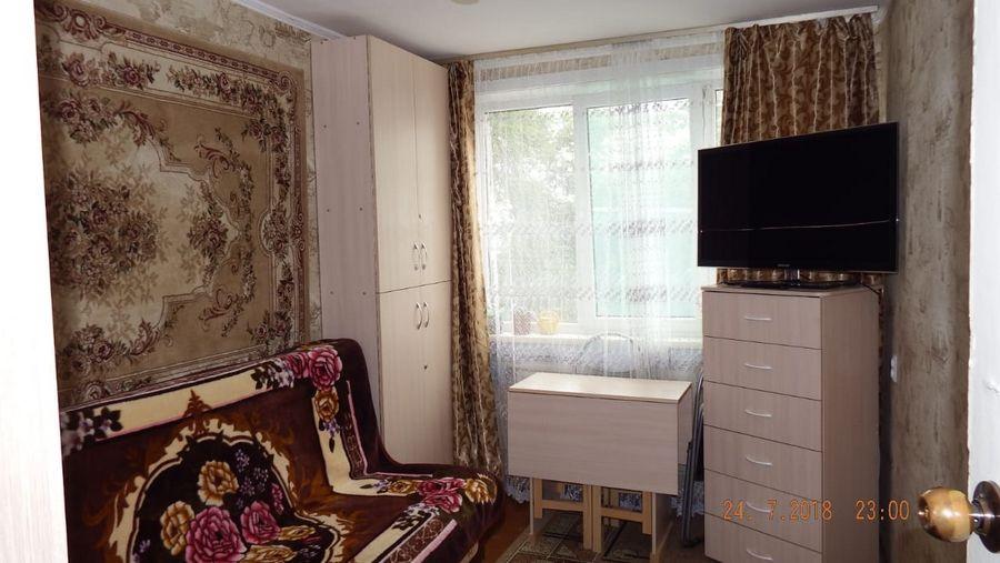 Бердск Вокзальная, 20, 3-к квартира