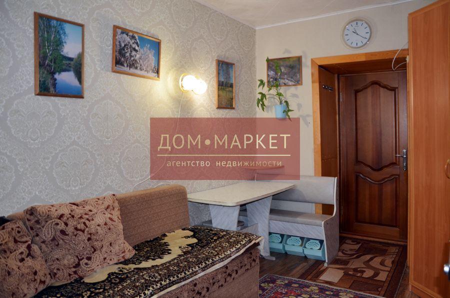 Продам комната по адресу Россия, Новосибирская область, Обь, ул. Вокзальная,48 фото 0 по выгодной цене
