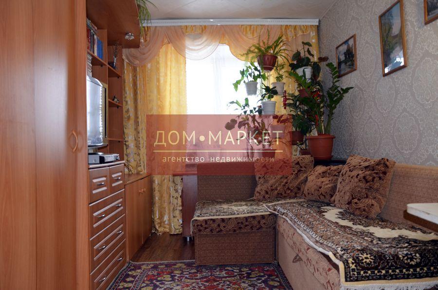 Продам комната по адресу Россия, Новосибирская область, Обь, ул. Вокзальная,48 фото 1 по выгодной цене