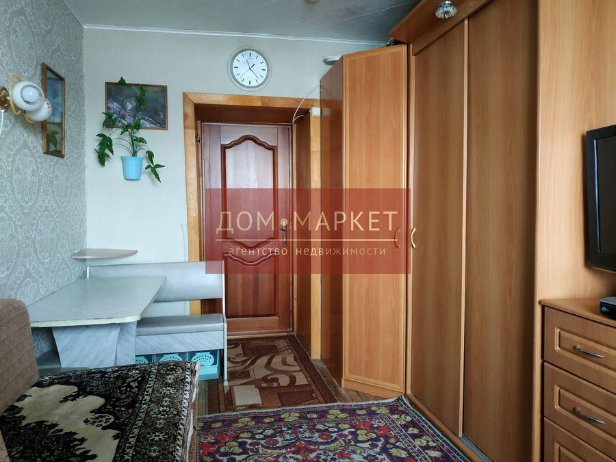 Продам комната по адресу Россия, Новосибирская область, Обь, ул. Вокзальная,48 фото 2 по выгодной цене