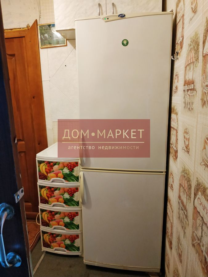 Продам комната по адресу Россия, Новосибирская область, Обь, ул. Вокзальная,48 фото 4 по выгодной цене