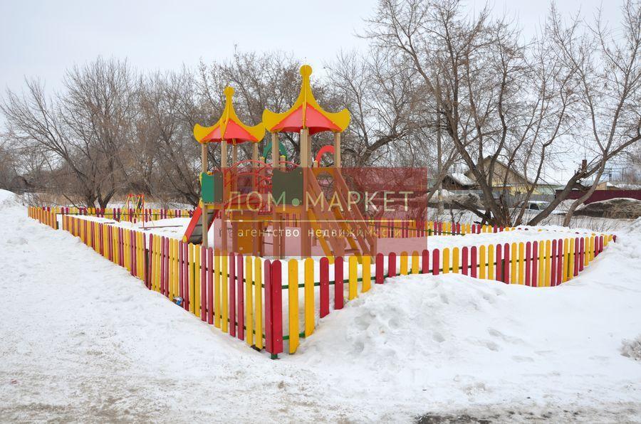 Продам комната по адресу Россия, Новосибирская область, Обь, ул. Вокзальная,48 фото 7 по выгодной цене