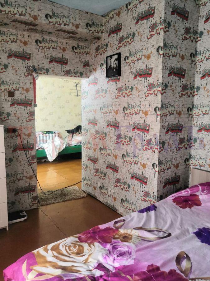 Чулым Кожемякина, 163, 2-комнатная квартира